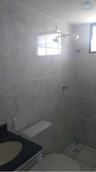 Apartamento Para Alugar, Cabo Branco, João Pessoa, Pb - 24950