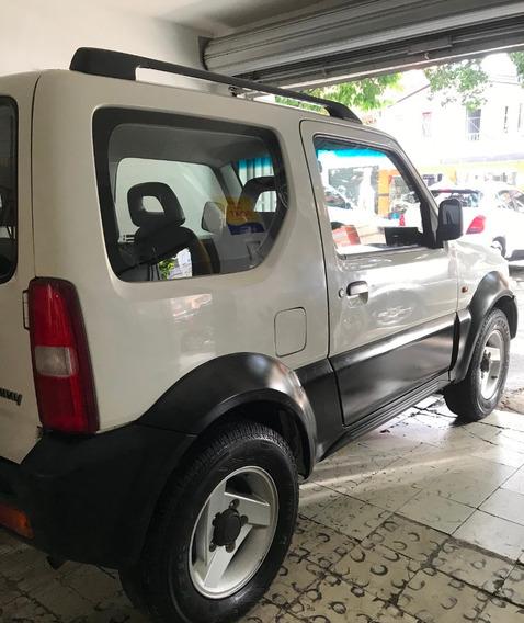 Chevrolet Jimny 1300 2000 4x4 Full Blanco Arco Todo Al Dia
