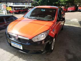 Fiat Grand Siena Tetrafuel 1.4