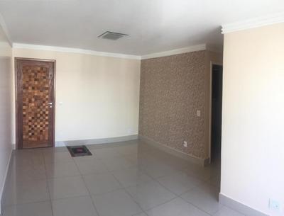 Apartamento Em Jardim Goiás, Goiânia/go De 80m² 3 Quartos À Venda Por R$ 315.000,00 - Ap254698