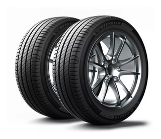 Kit X2 Neumáticos Michelin 215/60 R16 Xl 99v Primacy 4