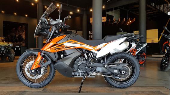 Ktm 790 Adventure 0km Gs Motorcycle