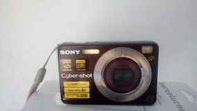 Camera Digital Sony 7.2 Zoom 4x