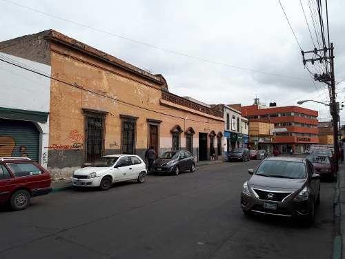 Local En Venta En Centro Histórico De San Luis Potosí Slp
