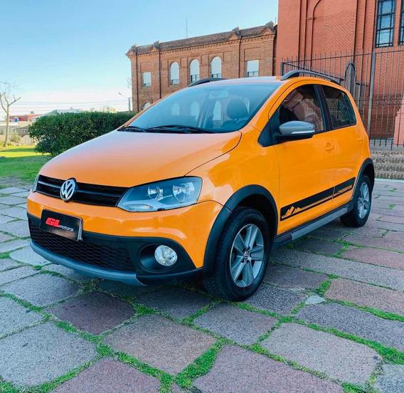 Volkswagen Cross Fox Cross Fox (( Gl Motors ))