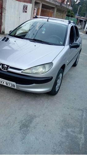 Peugeot 206 2001 1.0 16v Selection 5p