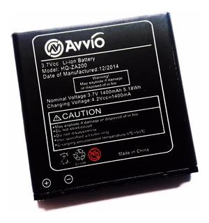 Batería Celular Avvio 760 /garantizada.