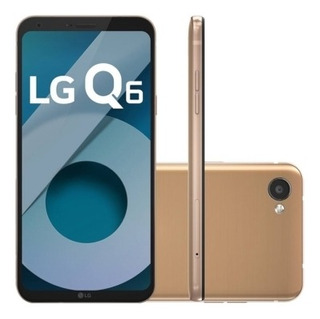 Celular Lg Q6 M700