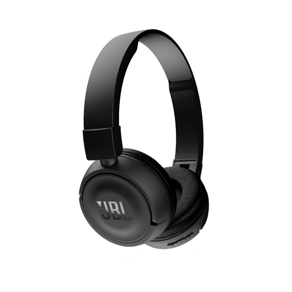 Headphone Bluetooth T450bt Preto Jbl