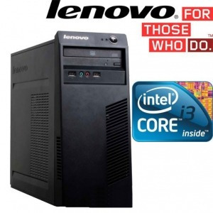 Computador Lenovo® 62 2122abp + Monitor Lenovo Ls1920