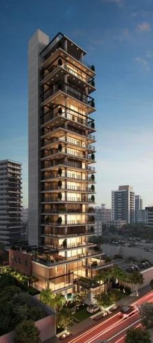 Duplex Residencial Para Venda, Vila Olímpia, São Paulo - Ad5375. - Ad5375-inc