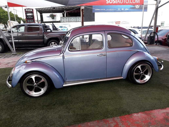 Volkswagen Sedan 1967 Clasico