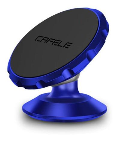 Soporte Magnetico Para Vehiculo Celular (universal).