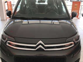 Citroën Aircross 1.6 16v Flex Start Manual