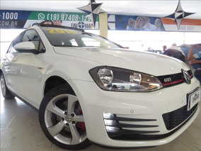 Volkswagen Golf Volkswagen Golf 2.0 Tsi Gti 16v Turbo