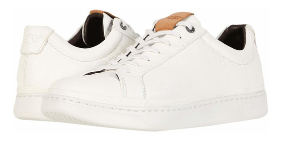 Tenis Hombre Ugg Cali Sneaker Low N-8567