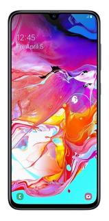 Smartphone Galaxy A70 - Negro