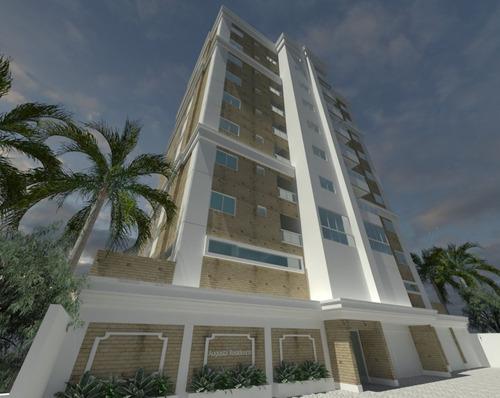 Imagem 1 de 4 de Apartamento Tabuleiro Camboriã¿  - 100513