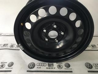 Rin 16 5/112 Volkswagen A5 A6 A7 Desmontados Nuevos