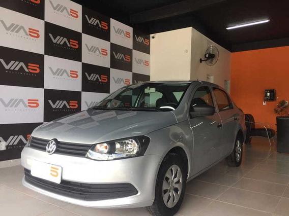 Volkswagen Voyage City 1.6 2015