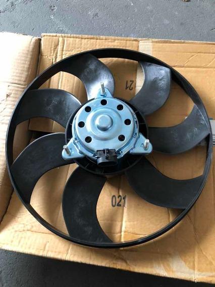 Motor Ventoinha Radiador Chevrolet Meriva 1.8 1.4 2006/2012