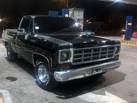Chevrolet C10 Impecable 1977