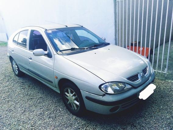 Renault Megane 1.6 Alizé 5p 2001