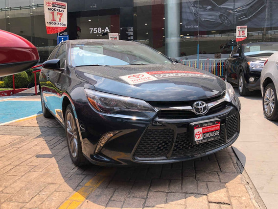 Toyota Camry 4p Xse V6 At6