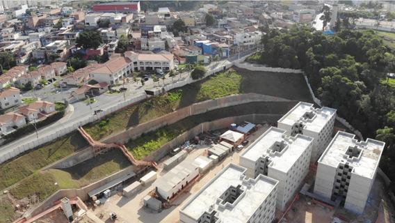 Residencial Sidney - Jardim Petrópolis - Centro De Cotia Sp