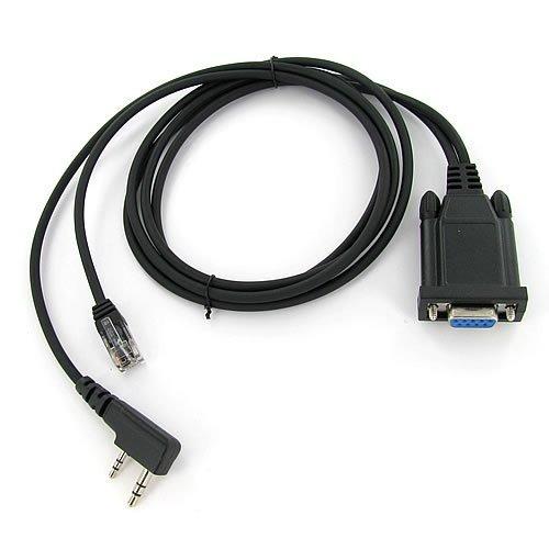 Valley Enterprises® Kenwood Cable De Programación Portátil Y