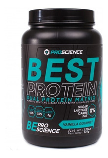 Best Protein Proscience 2lb Mejor Q Bipro +envio Regalo