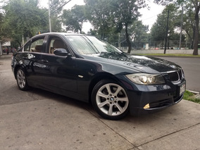 Bmw Serie 3 2.5 325i Progressive At 2009