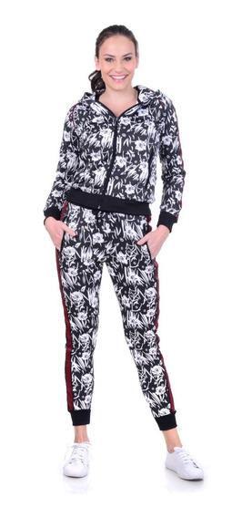 Conjunto De Pants Para Mujer Capricho Collection 2990-3-2d