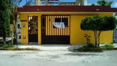 Excelente Ubicacion Casa Recien Remodelada En Fracc. Orinoco