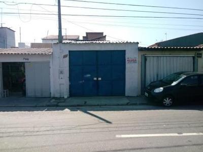 Galpao Na Vila Bernadotti - Loc167008
