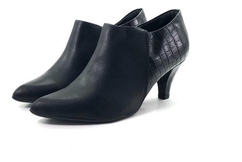 Botineta Piccadilly 745066 Clásicas El Mercado De Zapatos!!