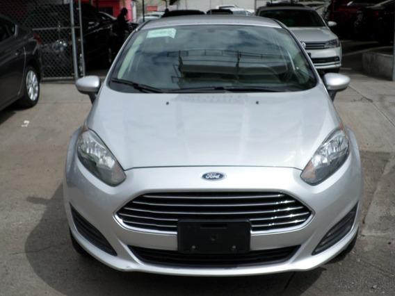 Factura Original Ford, Unico Dueño, Automatico, Linea Nueva
