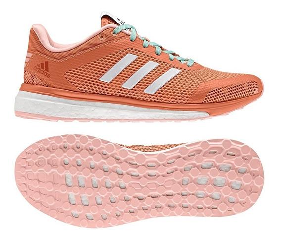 Champion adidas Running Response Mujer (bb2988)