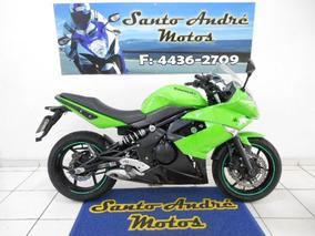 Kawasaki Ninja 650r 2011/2011 49.000kms