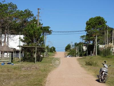 Terrenos En El Bosque Mas Cercano A La Playa Del Rivero