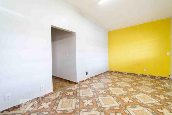 Casa Com 3 Dormitórios E 2 Garagens - Id: 892946356 - 246356