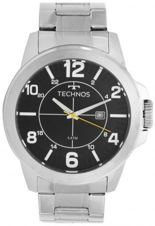 Relógio Technos Performance Masculino Caixa Grand 2115mgr/1p