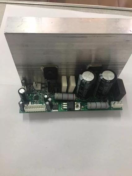 Placa Amplificadora/ Saída De Som Lenoxx Ca4000