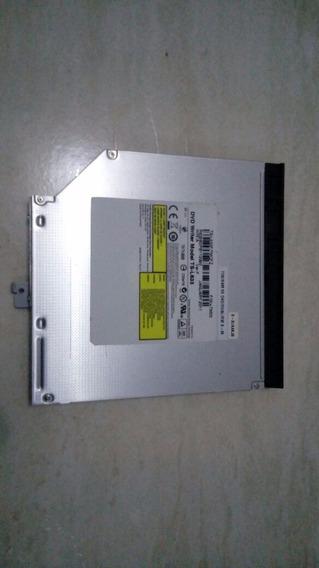 Drive Leitor Gravador Dvd Notebook Itautec A7520 W7535