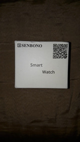 Smart Watch!!compativel Com (ios∧roid)