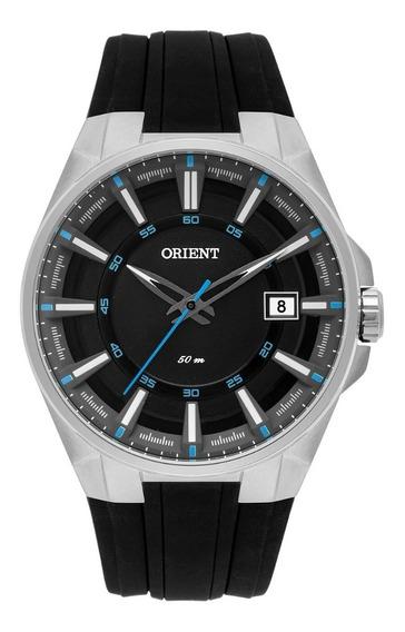Relógio Orient Masculino Mbsp1025 P1px Aço Analogico Oferta
