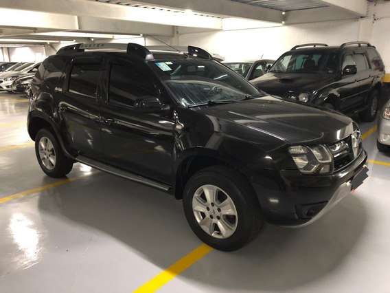 Renault Duster Dakar 1.6 4x2 Hi-flex Manual