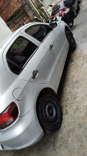 Volkswagen Gol 2011 1.0 Ecomotion Total Flex 5p