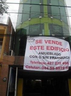 Edificio Comercial Renta, San Juan Del Río, Querétaro