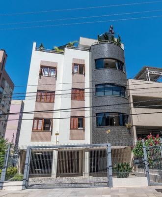 Cobertura Em Boa Vista Com 3 Dormitórios - Cs36003424